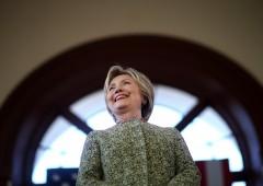 Clinton come Putin, coinvolta in qualche modo nei Panama Papers