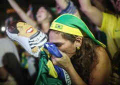 Brasile: via libera all'impeachment per Dilma Rousseff