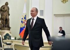 Putin e la super bomba atomica Satan 2. Capace di distruggere il Texas