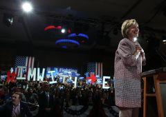 Elezioni Usa: Clinton e Trump sfondano a New York