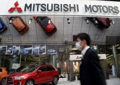 Scandalo emissioni, Mitsubishi: test falsificati dal 1991