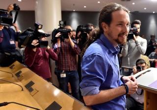 Elezioni Spagna: euroscettici di Podemos superano socialisti