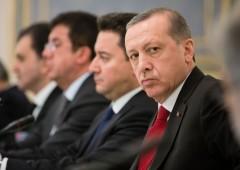 Turchia nell'Ue, stop a negoziati: Forex nel caos