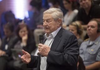 Dc Leaks: Soros responsabile dei colpi di Stato degli ultimi 25 anni