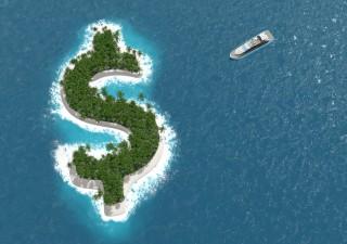 Paradisi fiscali: le società con più shell companies (c'è anche Google)