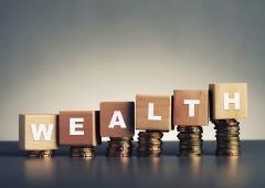 Allianz: asset finanziari, italiani al 17° posto per ricchezza
