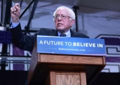 """Sanders contro GE: """"Sta distruggendo l'industria Usa"""""""