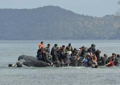 """Migranti, Italia criticata per """"accordo losco"""""""