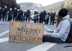 Crisi rifugiati, Austria pronta a chiudere il Brennero