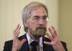 Praet: a dicembre Bce stacca la spina al QE, Euro sale