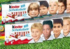 Pegida, gruppo xenofobo tedesco si scaglia contro Kinder Ferrero