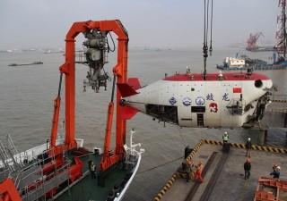 Cina invia sottomarini dotati di armi nucleari nel Pacifico