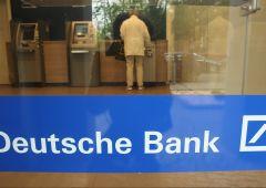 Rumor scatenati su Deutsche Bank e Commerzbank