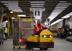 """Istat, crolla produzione industria: """"tenuta economica in forse"""""""