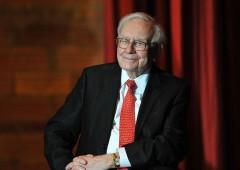 Buffett: se governo mi ascolta, Dow Jones volerà a 100 mila punti