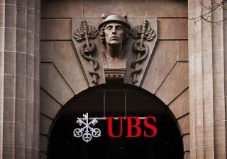 UBS: cattive notizie per l'economia