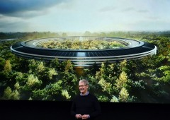Persino Cupertino si lamenta che Apple non paga abbastanza tasse