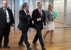 Bce, prossima mossa una patrimoniale