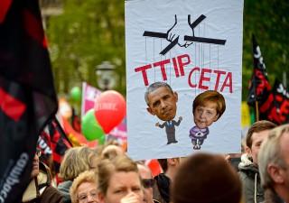 Comitato francese boccia il Ceta: carente su ambiente e salute