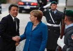Italia e Germania, due pesi due misure. Sì Ue a salvataggio Nordbank