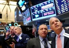 Bce: mercati falsati, dati macro svelati in anticipo