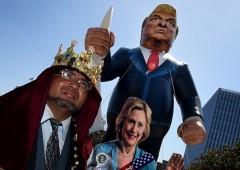 Usa, neo presidente dovrà fare i conti con la recessione