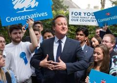 """Cameron: """"Brexit rischia di scatenare Terza Guerra Mondiale"""""""