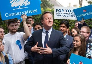 Cameron: