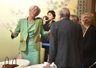 Fmi all'Italia: tassate immobili e pensioni