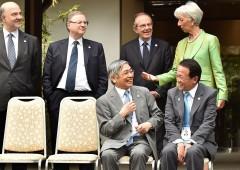 G7: Usa furiosi con Giappone, si riapre guerra valutaria