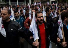 Grecia: alta tensione troika, Fmi chiede perdono debito contro austerity