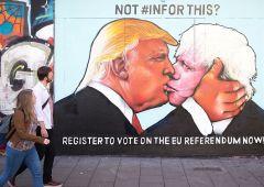 """""""Un G7 con Boris Johnson, Trump e Grillo? Da horror"""""""
