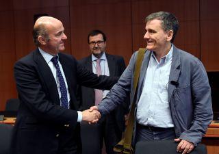 Grecia, El-Erian: senza accordo tra Fmi e Ue sarà default