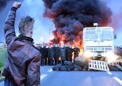 Francia, protesta si allarga. Prossimo obiettivo: fermare centrali nucleari