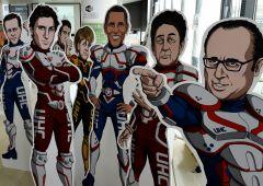 G7 diviso sulla crescita: Merkel e Cameron puntano su austerity