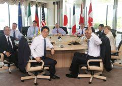 G7 patetico: la sua ricetta per crescere? QE, fisco e riforme