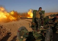 Iraq: soldati coalizione entrano a Falluja, roccaforte ISIS