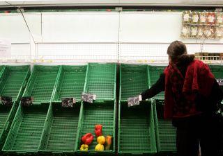 Cassazione: non è punibile chi ruba per fame