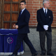 Un altro M5S nei guai con la giustizia: Pizzarotti indagato