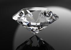 Diamanti come investimento, boom anche fra i piccoli risparmiatori