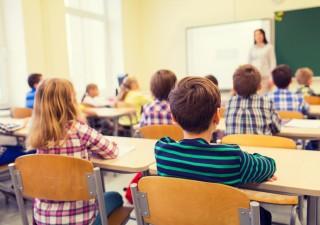 Studio tedesco getta nuova luce sul rischio-contagio nelle scuole