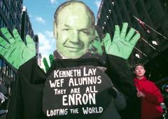 Truffe, tanti casi Enron in agguato. Chi saranno prossime a cadere?