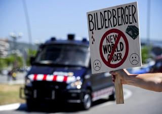 Bilderberg 2017 al via, tutti gli italiani invitati