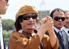 Goldman Sachs, ricchi investitori libici adescati con escort e jet privati