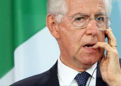 """Mario Monti: """"Voterò No al referendum. Contro mance elettorali"""""""