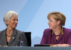 Fmi più ottimista sulla crescita mondiale