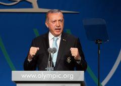 "Erdogan minaccia ""referendum in stile Brexit su adesione a Ue"""