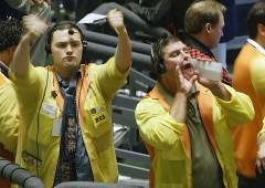 Borse mondiali valgono il 103% del Pil mondiale