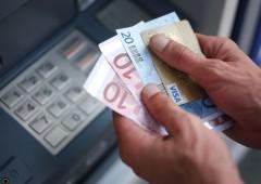 Banconota 500 euro ancora valida, in Italia 87% operazioni in contanti