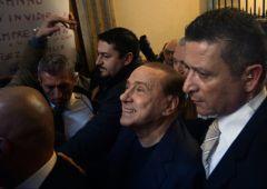 """Berlusconi sarà operato al cuore: """"ha rischiato la vita"""""""